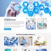 Thiết kế website bệnh viện phòng khám tại Quảng Ngãi